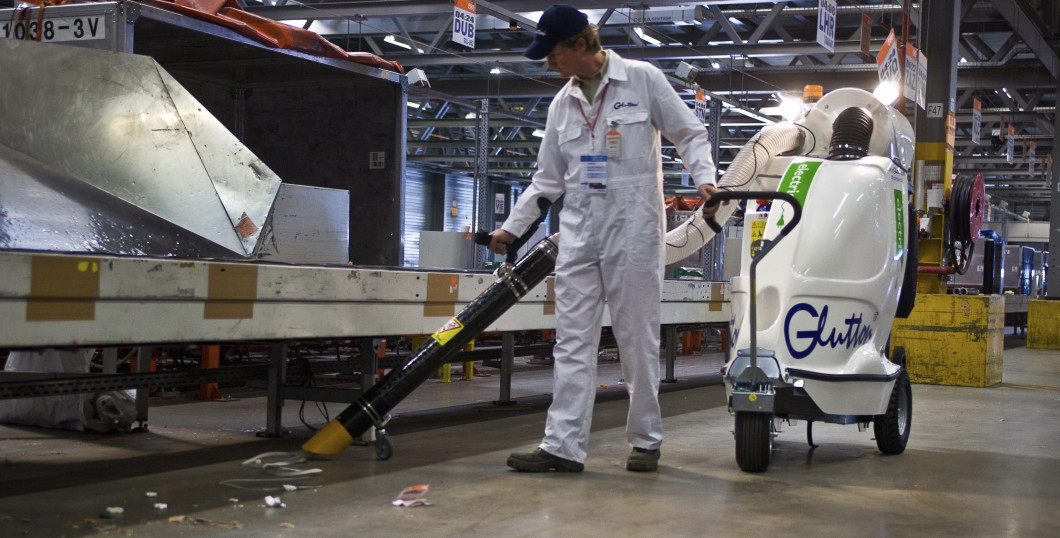 Industrial Cleaning Haines City Kissimmee Windemere Fl
